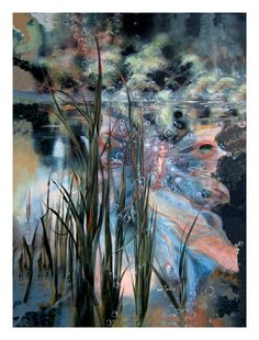trudi finch paintings - Google Search