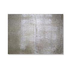 Annabella Thorsen - Mette IV, techniques mixtes sur toile, 36x26cm