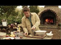 Caramel Baked Apples | Fruit Recipes | Jamie Oliver Recipes
