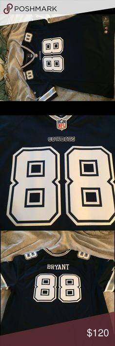 Dallas Cowboys Jersey. Dez Bryant JerseyDallas Cowboys JerseyKidsNavy Blue ToddlersFor ... 79d2ab901