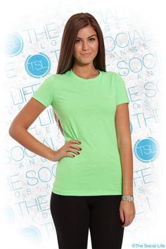Bella - Cotton/Polyester T-Shirt  Comfort and durability can both be found in this 52/48 cotton/polyester tee available in a range of popular shades.