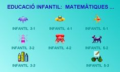 Infantil - Programes Educatius