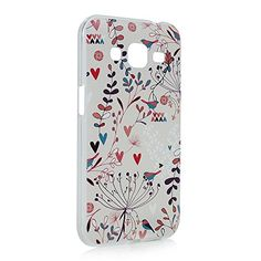 Lanveni Coque coloré Samsung Galaxy Core Prime SM-G360F G3606 G3608 G3608W G3609(Ecran:4,5 Pouces) Phone case PC Dessin oiseaux sur la branche Lanveni http://www.amazon.fr/dp/B015VZU1G6/ref=cm_sw_r_pi_dp_hkC6wb12GWY00