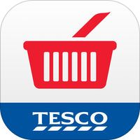 Tesco Groceries for iPhone by Tesco