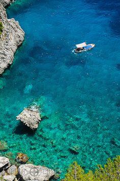 Capri, Campania, Italy, province of Naples