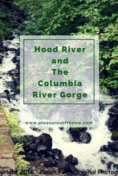Oregon Coast - Tillamook to Lincoln City · Pleasures of the NorthwestPleasures of the Northwest