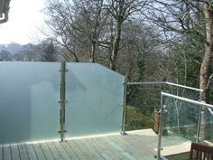 frosted glass panel - Google Search
