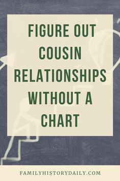 Free Genealogy Sites, Genealogy Research, Family Genealogy, Genealogy Chart, Family Tree Research, Family Tree Chart, Family Trees, Family Relationship Chart, Cousin Relationships