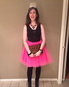 Pink Tulle Skirt New Years Eve