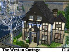 Pinkfizzzzz's The Weston Cottage (NO CC)