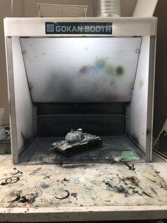 """カルロス キャモ@六月末に大洗で粘土&展示会! on Twitter: """"とりあえず八割五分までできました! タミヤのJS-2なんちゃってプラウダ仕様。 後少し!(*´∀`*)ネクストゲートさんの互換ブースで塗装したけど良い! うちのもこれくらい奥行き欲しいし買おうかな… #みんなの互換ブース… """" Twitter, Home Decor, Decoration Home, Room Decor, Home Interior Design, Home Decoration, Interior Design"""