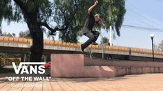 Vans México Presents: Hugo Zurita Detonando   Skate   VANS – Vans: Source: Vans Skate