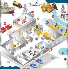Absorbentes y Accesorios Industriales - REACTIVA S.R.L.