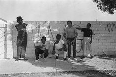 Old school flicc #wattsup #LA