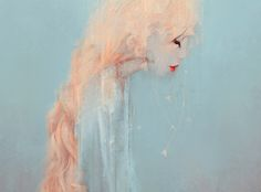 Leslie Ann O'Dell, Recent Work. Recent work by... - SUPERSONIC ART