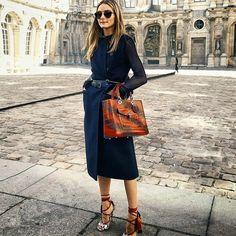 L'Olivia Palermo Lookbook