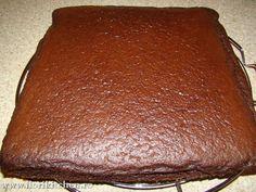 Prajitura cu crema de ciocolata,branza si nuca – Flori's Kitchen Meatloaf, Meat Loaf