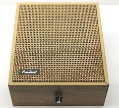 Hh Scott S 14 Bookshelf Speakers Vintage 1968 Hi Fi Stereo