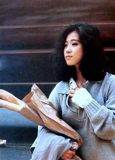 Akina Nakamori - CROSS MY PALM In NEW YORK 1987 - April 13-24