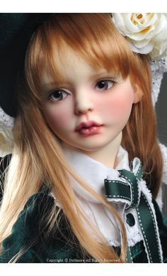 Dollmore - Lusion Doll - Tell me Daish