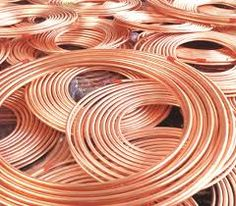 China tight manufacturing, interest rates drag Copper down Copper Tubing, Copper Wire, Copper Penny, Pure Copper, Stainless Steel Scrap, Copper Prices, Crude Oil, Pics Art, Earthy