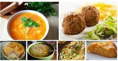 9 РЕЦЕПТОВ ДЛЯ ДЕТОК ОТ 1 ГОДА И КОРМЯЩИХ МАМ Kid Friendly Meals, Baby Food Recipes, Baked Potato, Kids Meals, Mashed Potatoes, Food And Drink, Baking, Ethnic Recipes, Bebe