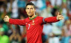 Mesmo eliminado pela Seleção Portuguesa, o craque Cristiano Ronaldo foi eleito o jogador mais atraente da Copa do Mundo.