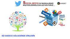 Sosyal medya ile takipçilerinizi arttırıyoruz... http://www.nethareket.com/sosyal-medya.php …