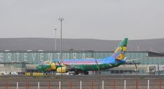 Canary Islands Spotting....Spotter: TUIfly    D-ATUJ    Boeing 737   Fuerteventura   S...
