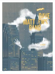 Dave Matthews Band Date: 7/30/2008 Venue: Blossom Music Center City: Cuyahoga Falls State: OH