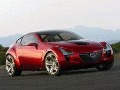 Mazda Roadster Concept
