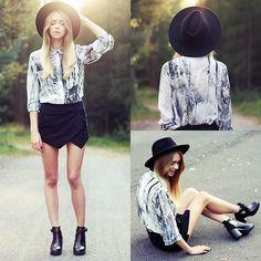 like camisa