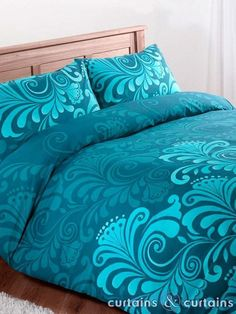 City Scene Brooklyn Plaid Turquoise Queen-size 4-piece Comforter Set - Google Search