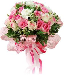 Order online pink rose bouquet for free home delivery to all location in Pune. We deliver online gifts to Pune on your chosen date.  Visit our site : www.puneflowersdelivery.com/flowers/midnight-flowers-delivery.html