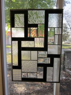 Pinterest the world s catalog of ideas - Glass art by artis ...