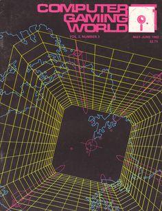 Computer Gaming World, Vol 2 Number 3, May-June 1983