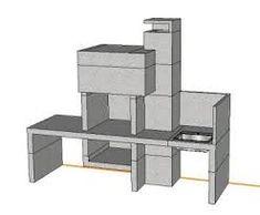 Resultado de imagen para asadores de diseño minimalista Parrilla Exterior, Barbacoa, Shelves, Image, Home Decor, Cad Blocks, Minimal Design, Trendy Tree, Barbecue