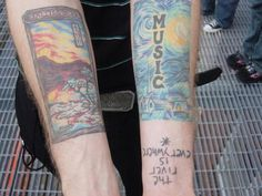 these are the tattoos that inspired my first one... andrew mcmahon's tattoo