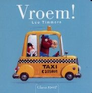 Vroem! - Leo Timmers