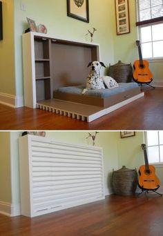 8 Coolest Murphy Beds