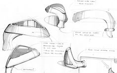 ID Sketch Book on Behance #id #industrial #design #product #sketch