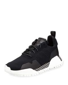 3bf90381b2b Adidas Mens Primeknit® Training Sneakers