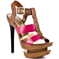 Jessica Simpson Cathi - Mahogany Combo #shoes, #women, https://facebook.com/apps/application.php?id=106186096099420