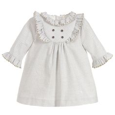 618 Best Frock S Images On Pinterest In 2019 Kid Outfits Baby