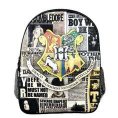 mochilas de harry potter - Buscar con Google b4e87f96e13c4