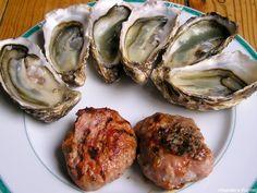 Huîtres et crépinettes, une tradition girondine