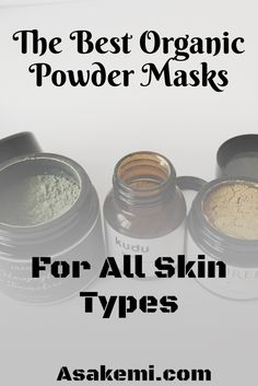 Looking for how to get glowing skin? Consider adding face masks to your skincare routine. Here's some of the best Face masks for clear skin. This post shares some benefits of powder masks and my best organic face masks.