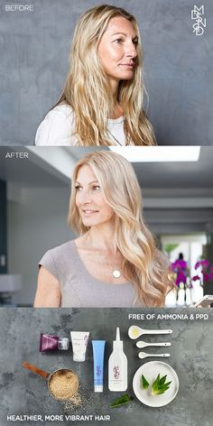 Is your hair damaged from harsh chemical hair color? Get softer, shinier, more… Madison Reed, Do It Yourself Fashion, Natural Hair Styles, Long Hair Styles, Damaged Hair, Argan Oil, Great Hair, Hair Day, Pretty Hairstyles