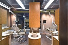 Urban Dental Office on Behance