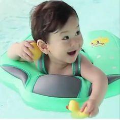 Baby Cuti Bath Accessories Season swim ppororo